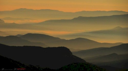Кормисош - Земя на исполини