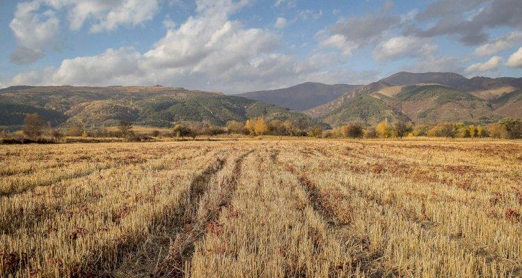 Експедиция Железен път - по пътя към морето:  Бродене в Златишко - Пирдопската низина