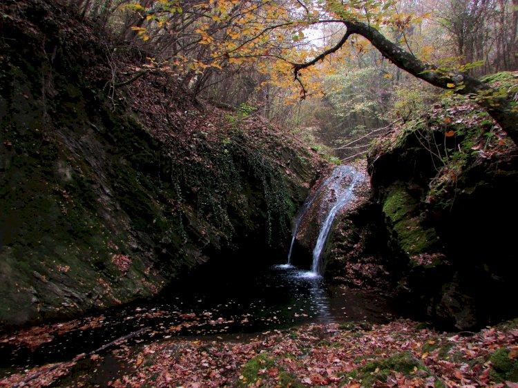 Есенни въздишки по Странджа
