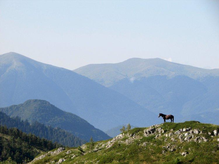 Три дни, Три планини - Беласица от Приказките, Изумрудената Славянка и Пирин на Боговете