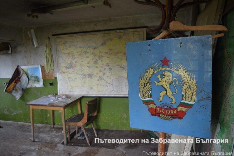 ФОТОГАЛЕРИЯ: Изоставеното училище в Орѐшец