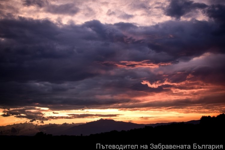 Експедиция Тунджа: Ден 6 (пиши го дъждовен)