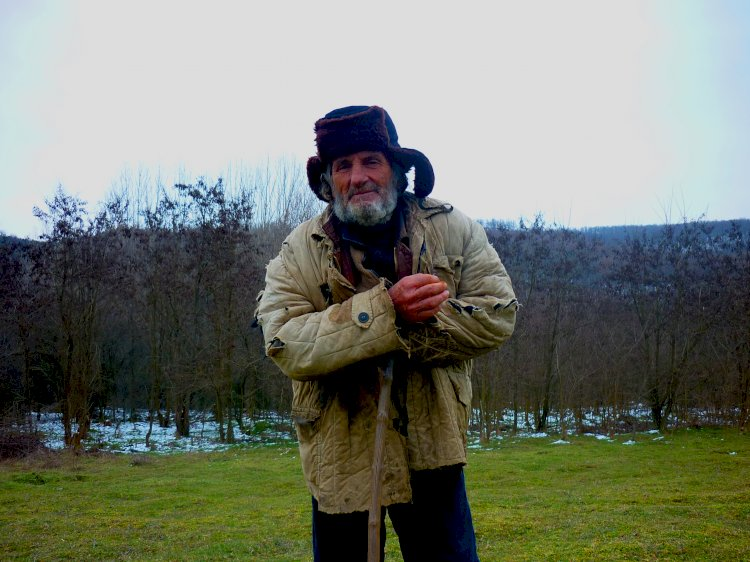 Къде свършва България или... Утопия за по-добър живот (история с тъжен край)